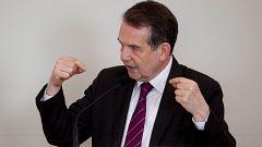 """Abel Caballero, presidente de la FEMP: """"No son momentos de críticas políticas, son de cooperar"""""""