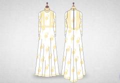 Maestros de la Costura 3 - Así se hace un vestido de novia de alta costura