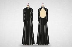 Maestros de la Costura 3 - Así se hace el vestido de alfombra roja de Joshua