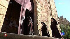 España Directo - Conventos transformados en fábricas improvisadas de pantallas protectoras contra el Covid-19