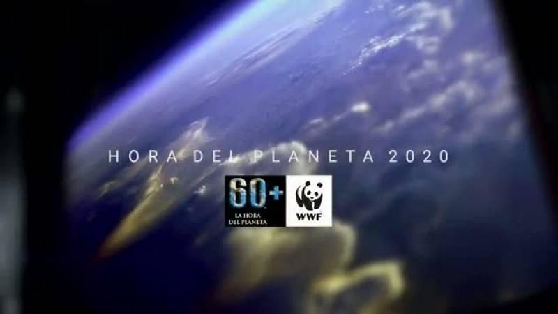 'La Hora del Planeta' 2020
