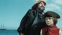 Mañanas de cine - La isla del tesoro