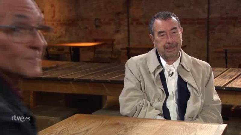 Días de Cine - Charla completa con el director de cine José Luis Garci