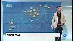 El temps a les Illes Balears - 27/03/20
