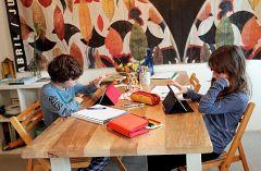 ¿Cómo afecta el confinamiento a los niños?