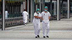 El hospital de Ifema acogerá más de 1.000 pacientes con coronavirus