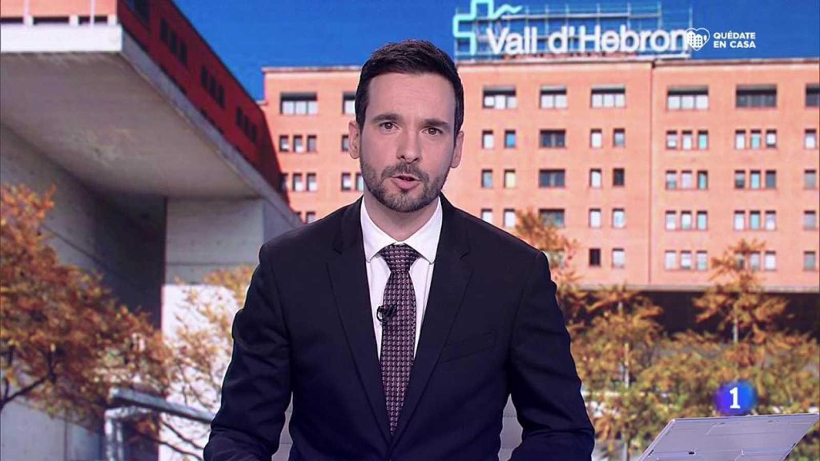 Barcelona acondicionará centros deportivos para atender a los pacientes con coronavirus menos graves