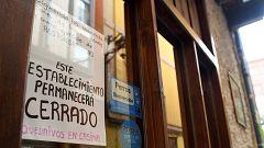 Pymes y autónomos, los trabajadores más afectados por la crisis del coronavirus