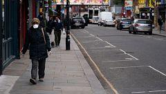 14.500 contagiados, entre ellos Boris Johnson, y 760 los muertos con coronavirus en Reino Unido