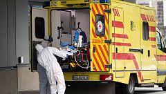 Alemania busca refuerzos sanitarios por el coronavirus entre los refugiados de Oriente Próximo
