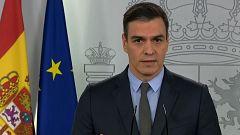El Gobierno de España paraliza toda la actividad económica menos las actividades esenciales