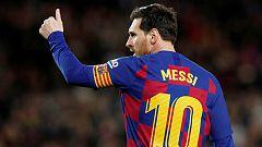 """La directiva del Barça espera un """"gesto"""" de la plantilla para bajarse el sueldo"""