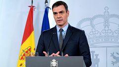 """El Gobierno insta a la UE a promover """"una economía de guerra"""" contra el coronavirus"""
