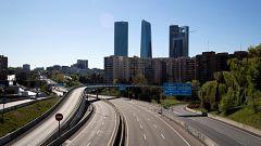 La contaminación se ha desplomado desde el decreto del confinamiento en España