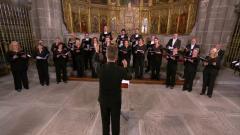 Los conciertos de La 2 - Coro de la RTVE desde la Catedral de Ávila