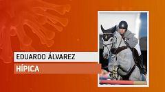 """Eduardo Álvarez: """"El aplazamiento de los Juegos ha sido la mejor decisión que se ha podido tomar"""""""