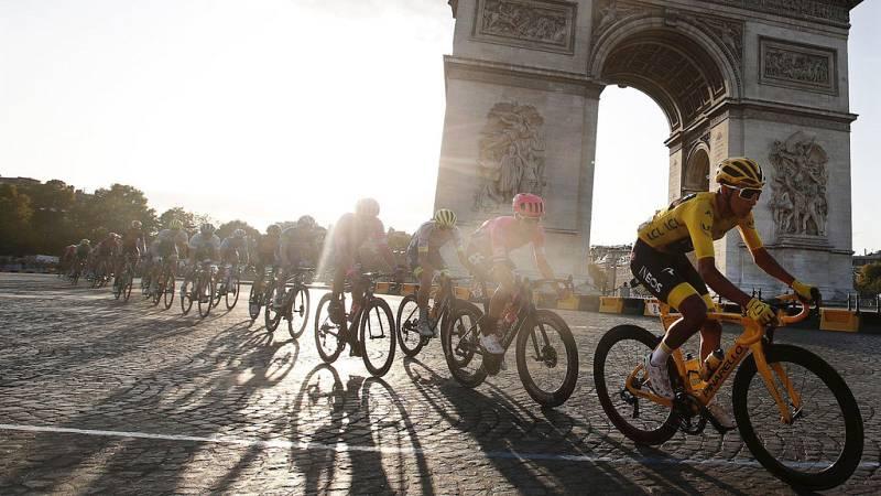 El Tour mantiene sus fechas aunque queda a la espera de lo que dure el confinamiento