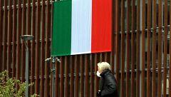 Italia supera los 10.000 muertos con coronavirus