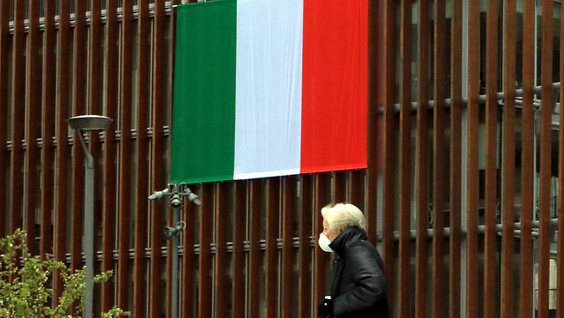 Vídeo: Italia supera los 10.000 muertos con coronavirus - RTVE.es