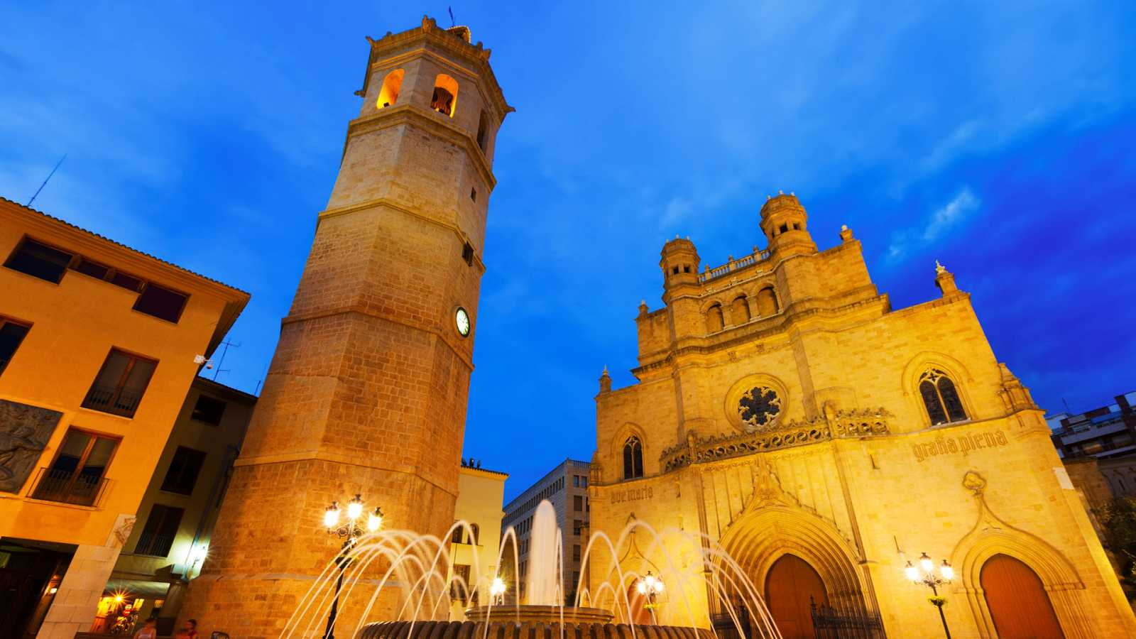 Un país mágico - Castellón - ver ahora