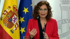 Especial Informativo - Coronavirus: Rueda de prenda Consejo de Ministros - 29/03/20