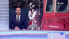 Las pateras siguen llegando a las costas españolas