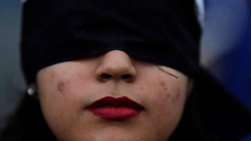 La violencia de género: la cara oculta del confinamiento en Colombia