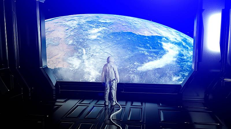 El astronauta Mattias Maurer nos dice cómo afrontar un confinamiento obligado