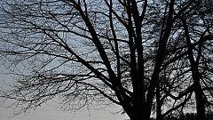 La nubosidad aumentará en gran  parte del país aunque sin precipitaciones