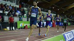 Quédate en casa con TDP, programa 15: Atletismo con Samuel García