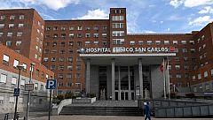 El hospital Clínico San Carlos participa en el primer ensayo clínico de la OMS sobre el coroanvirus