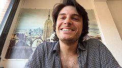 Backline - Sergio Rojas, músico en confinamiento - 31/03/20