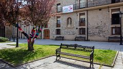La cifra de fallecidos en La Rioja ha bajado y parece que se está estabilizando