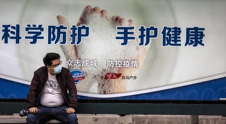 El mundo mira a China, donde continúa el descenso de contagios por coronavirus