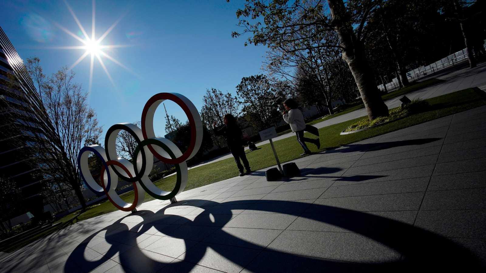 Los Juegos Olímpicos se disputarán entre el 23 de Julio y el 8 de Agosto de 2021