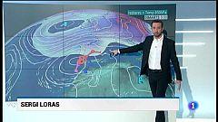 El temps a les Illes Balears - 30/03/20