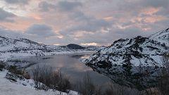 Notable descenso de las temperaturas máximas en la mitad norte peninsular