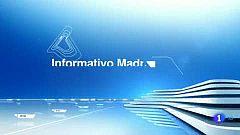 Informativo de Madrid -2020/03/30