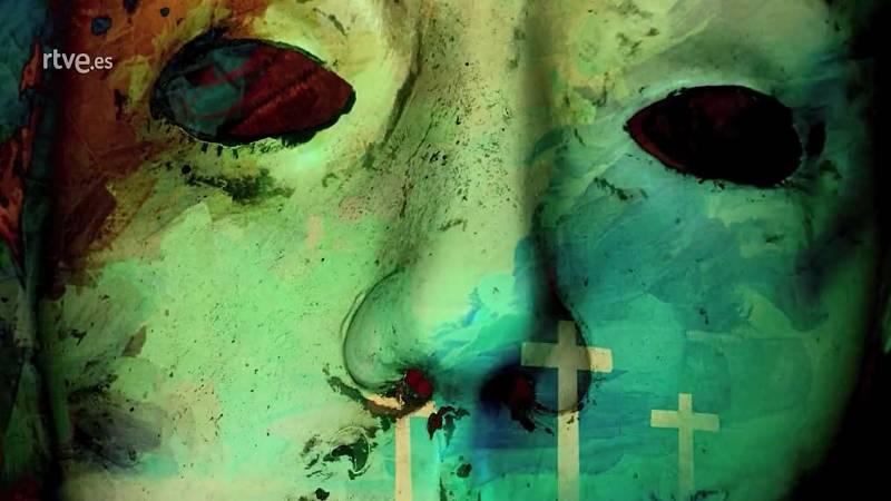 Palabra Voyeur - El teatro de la muerte. Tadeusz Kantor - 01/04/20 - ver ahora