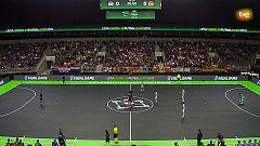 Quédate en casa con TDP - Fútbol Sala - Final del Campeonato de Europa Sub-19 2019: España - Croacia