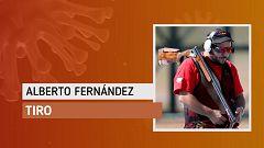 """Alberto Fernández: """"No es el momento de pensar en competiciones"""""""