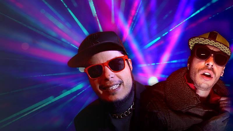 """Parking Karaoke - Programa 3 - """"Todo puede ser sexy"""", el videoclip de LOMO"""