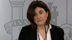 Los casos de coronavirus en España se elevan a 94.417 y los fallecidos son 8.189