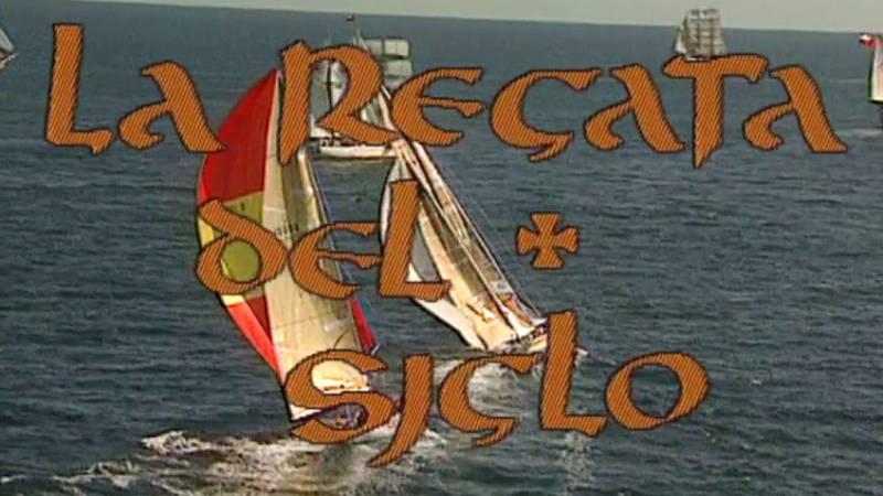 La regata del siglo (Regata Colón 92)