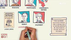 Aprendemos en casa - De 14 a 16 años - Ciencias sociales: Historia Siglos XVIII y XIX