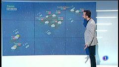 El temps a les Illes Balears - 31/03/20