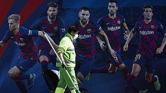 Bartomeu niega que el Barça pueda ir a quiebra en junio