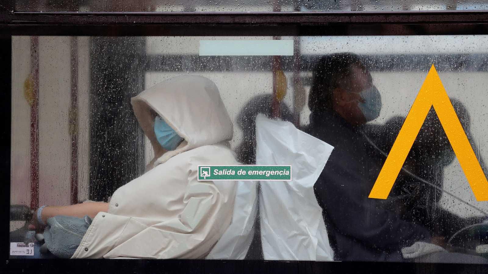 Telediario 2 en cuatro minutos - 31/03/20 - Ver ahora