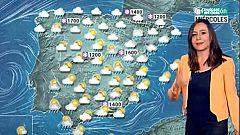 Lluvias intensas en Tarragona y Castellón, y heladas en las zonas de montaña