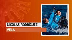 """Nicolás Rodríguez: """"Es un año más para ser mejores, una oportunidad"""""""